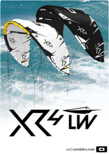 Core XR4 LW Kite